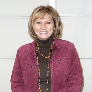 Vicky Keller